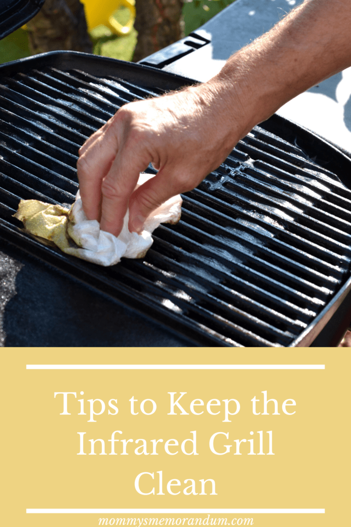 Some Essential Tips for Grill Maintenance