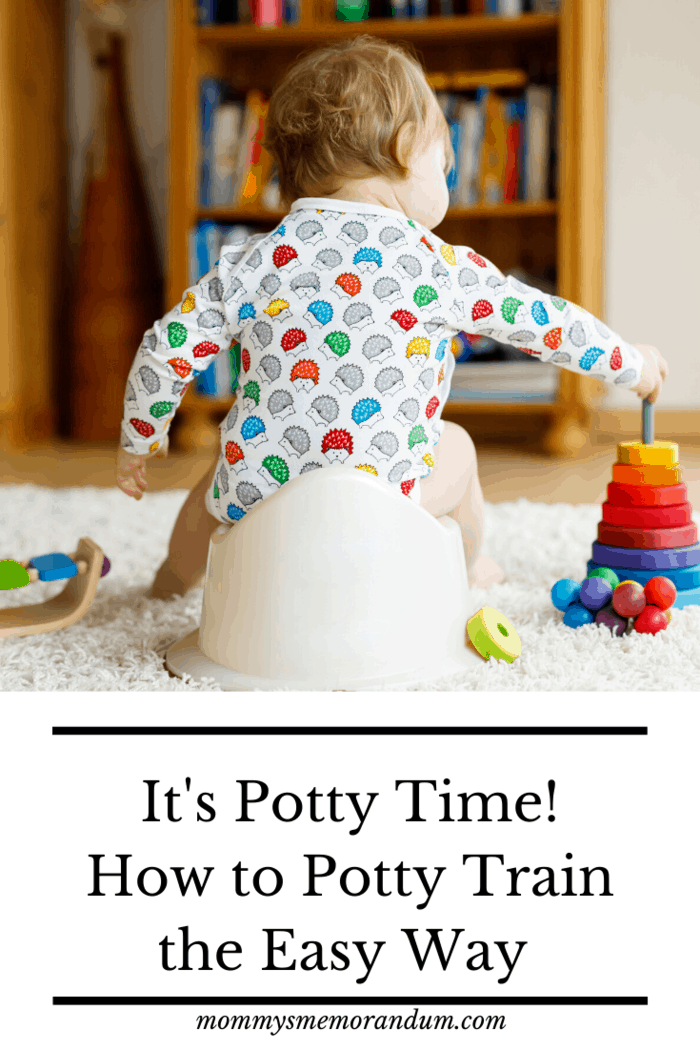 If you've found yourself reading this article, you're probably a first time parent with no idea how to potty train. Here's how to potty train the easy way.