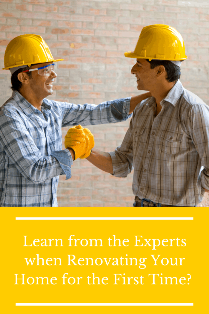 If you don't have any idea what would look good for your project, take a look at what the experts do.