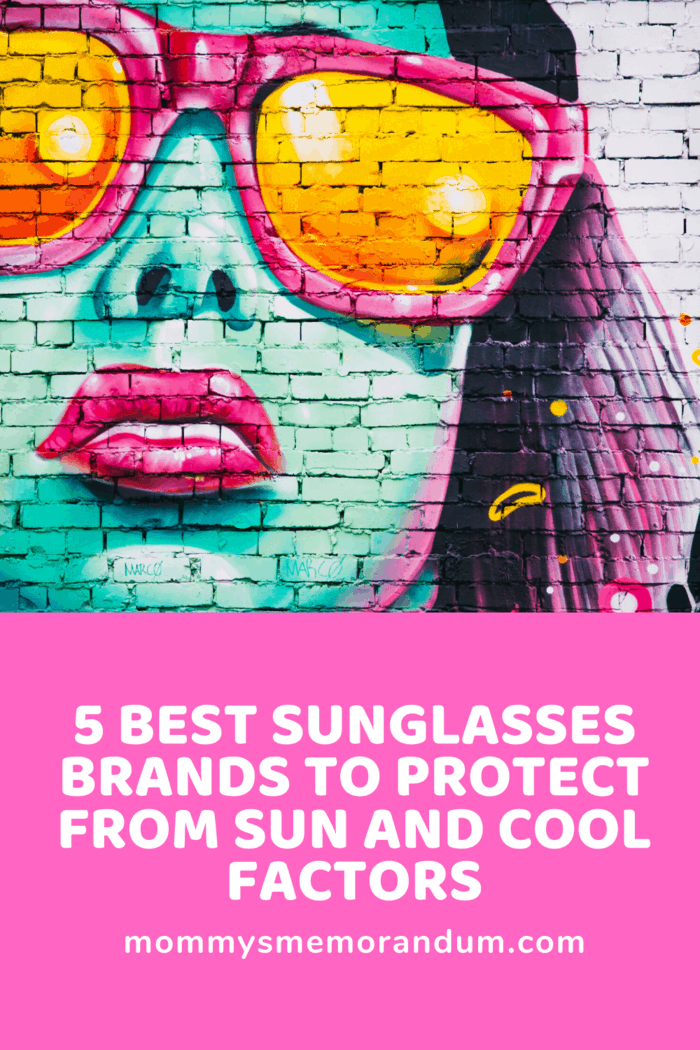 You've got all the essentials except for a pair of sunglasses.