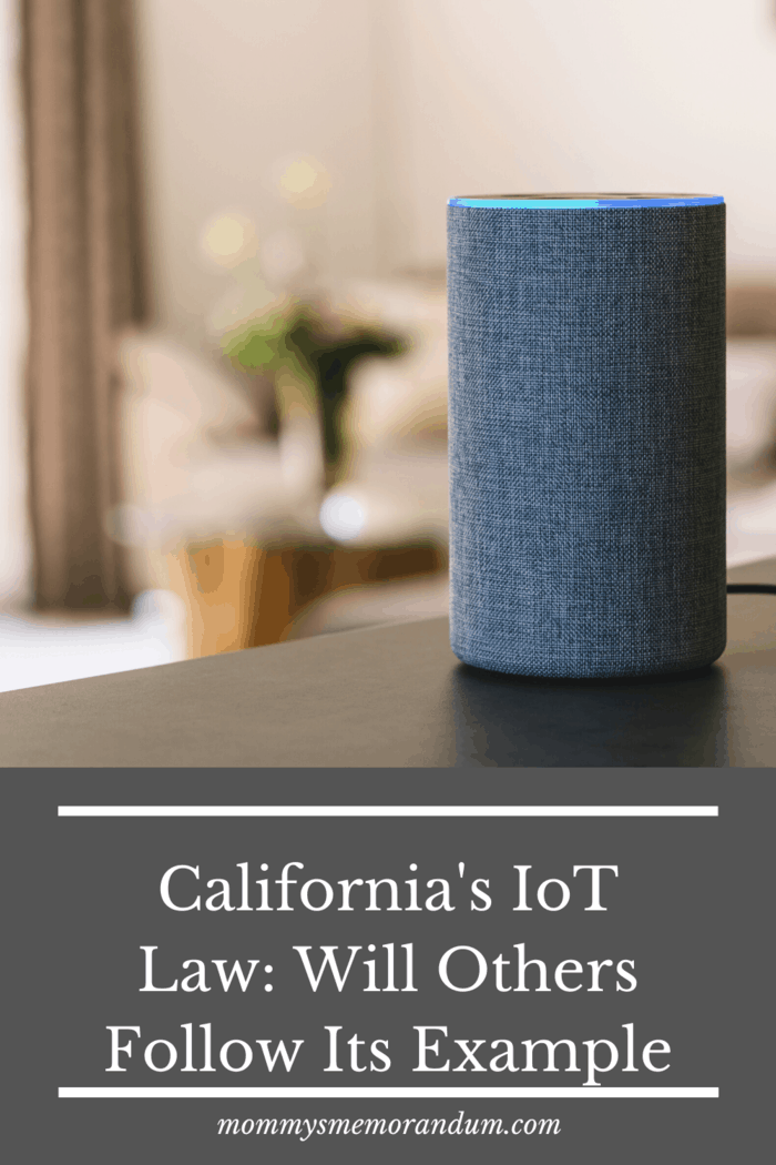 IoT is an umbrella term for home gadgets and devices that connect to the internet to carry out certain tasks.