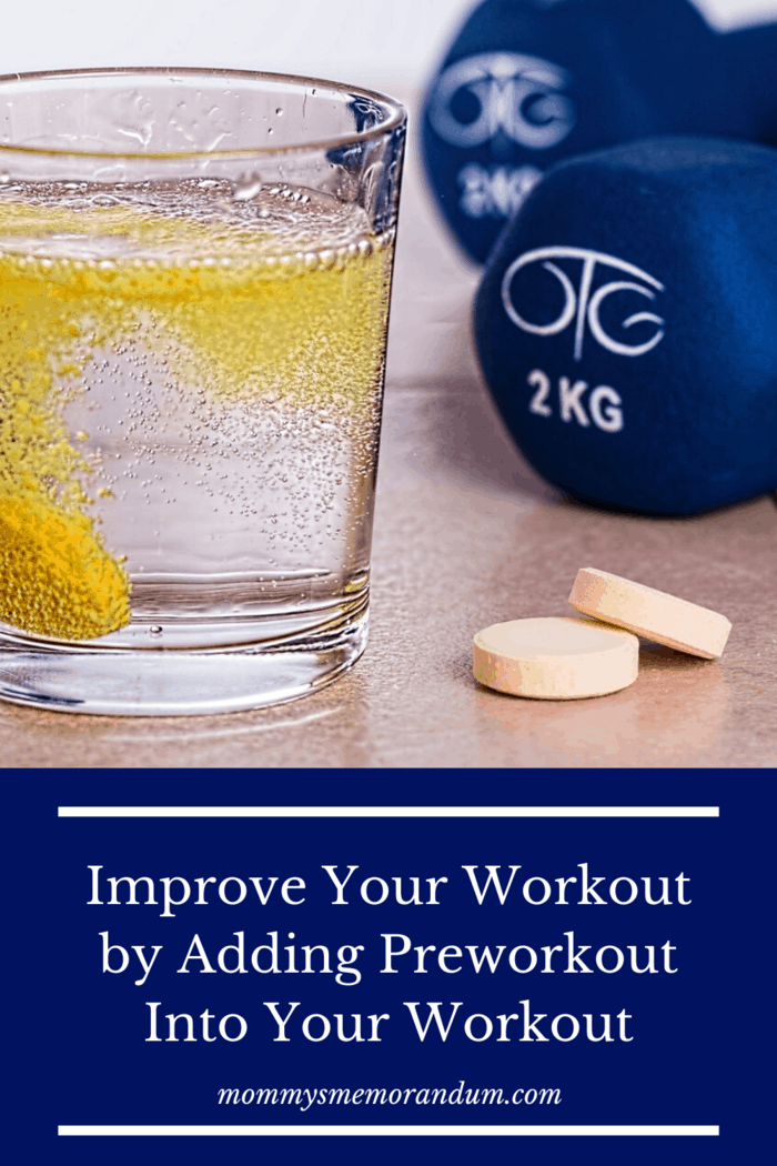 These Thermogenic pre-workout supplements are used to enhance your workout by boosting your energy and burning fats.