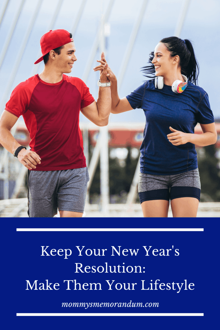 """Find your """"why"""" and use that as motivation when you feel like giving up and no one else is around to hold you accountable will help you Stick to Your New Year's Resolutions"""