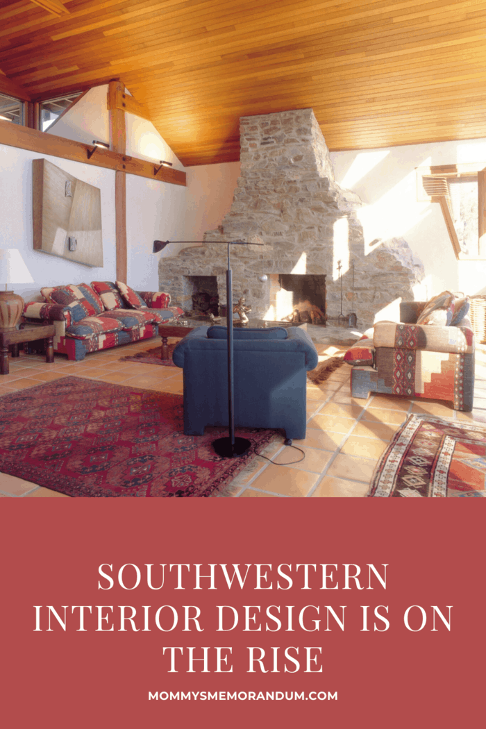 These features highlight why the Southwestern design style is on the rise in many American homes.