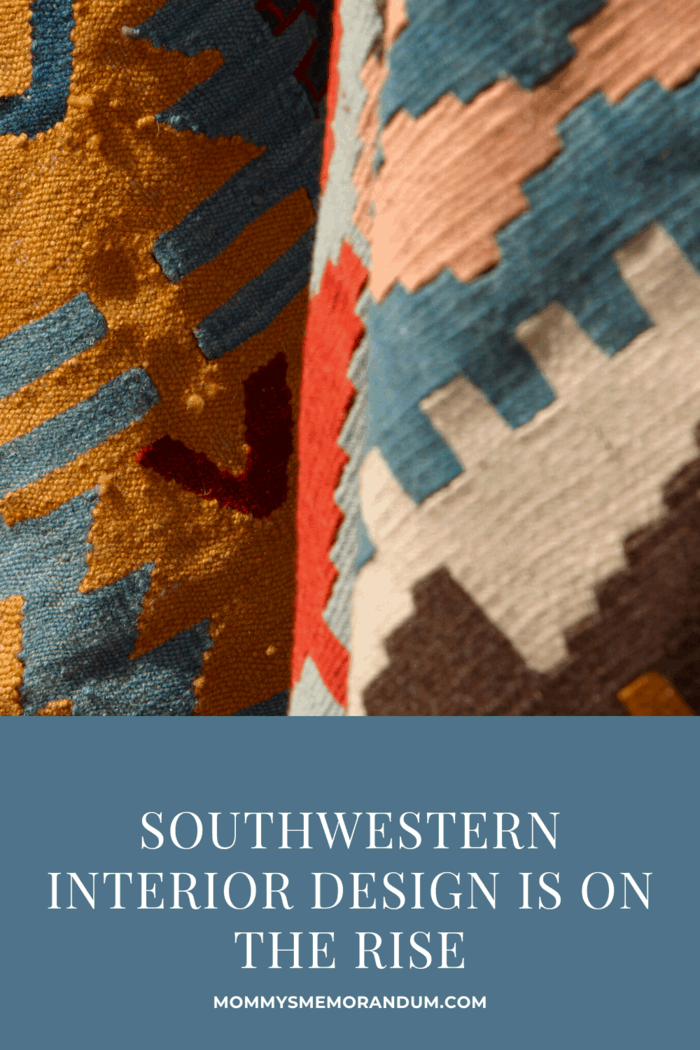 Southwestern Interior Design is on the rise. Southwestern style is in the design spotlight, motivating many to adopt it in their home decor.