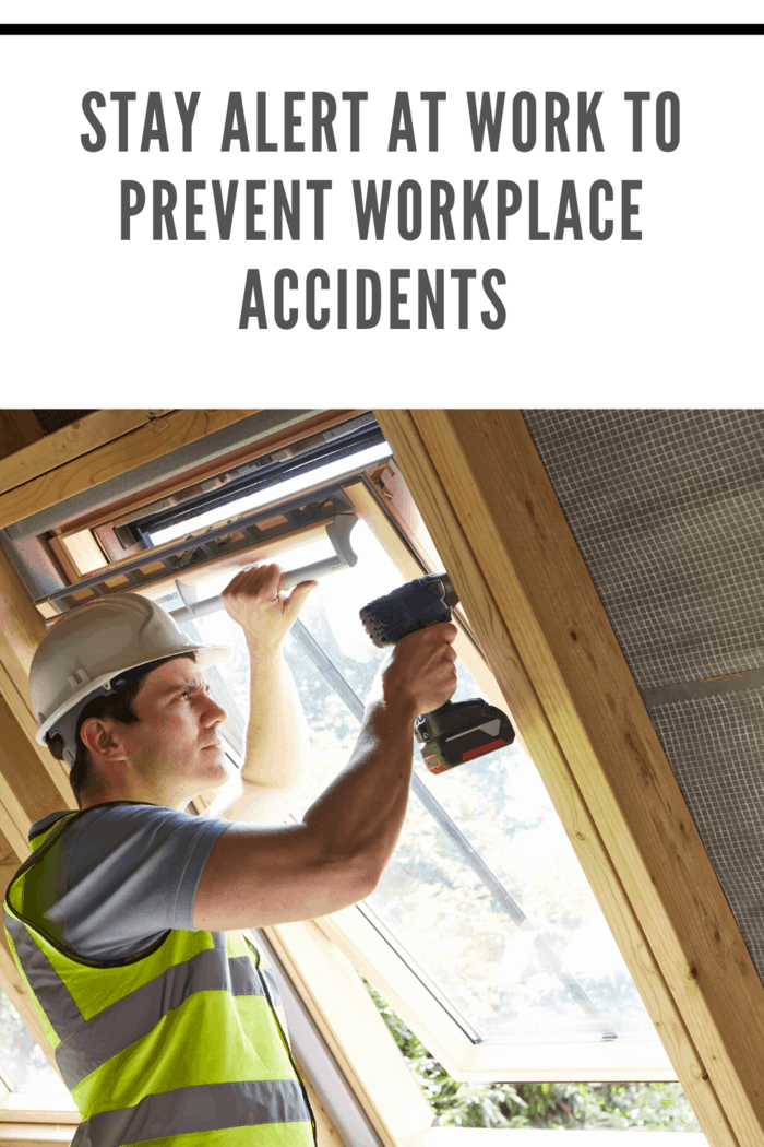 Unfortunately, just being thorough about your actions in work is often not enough to prevent all workplace accidents.