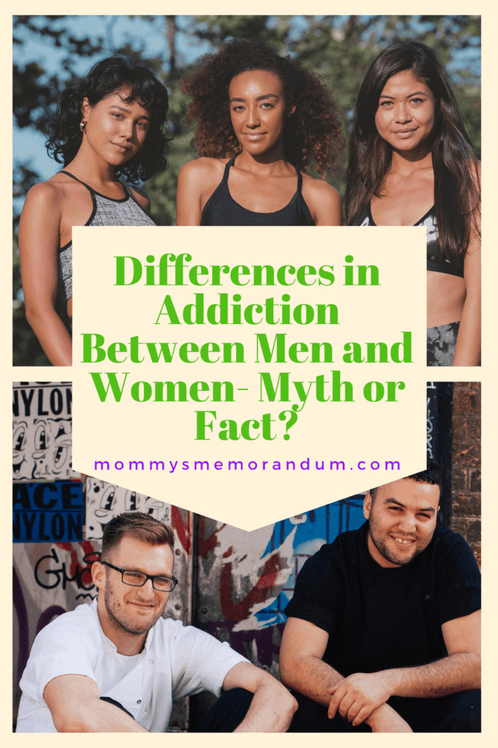 And, more men experience fatal overdoses due to abuse than women.