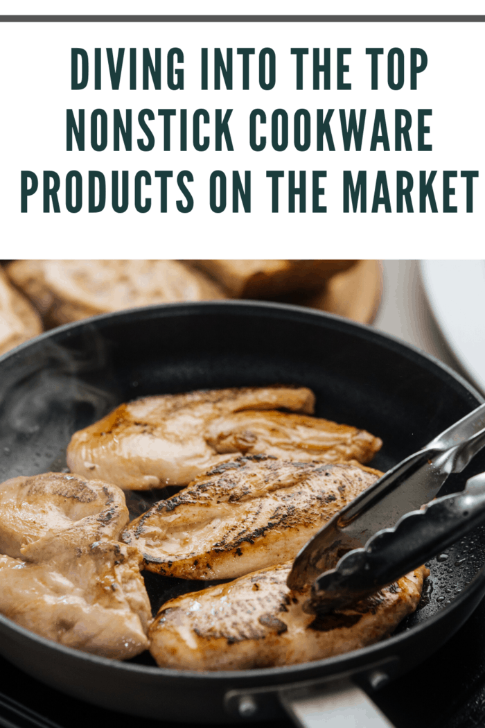 As such,alwaysfollow the manufacturer instructions, use best practices, and pay attention to the non-stick coatings in your products!