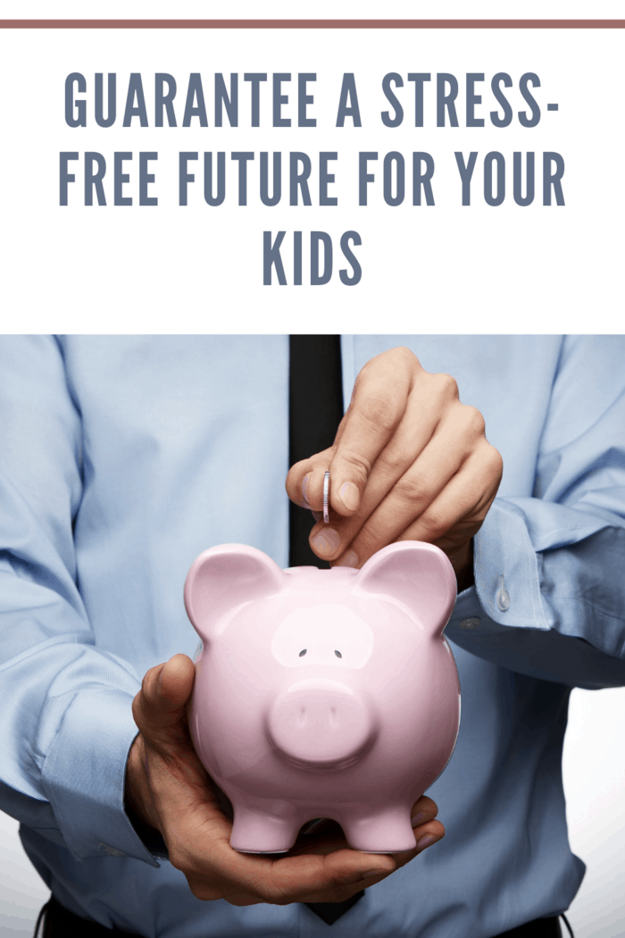 If you are looking for another savings option that has limited restrictions, you can open a regular savings account for your children.