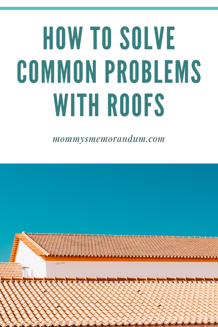 Your roof can suffer greatly from overhanging trees.