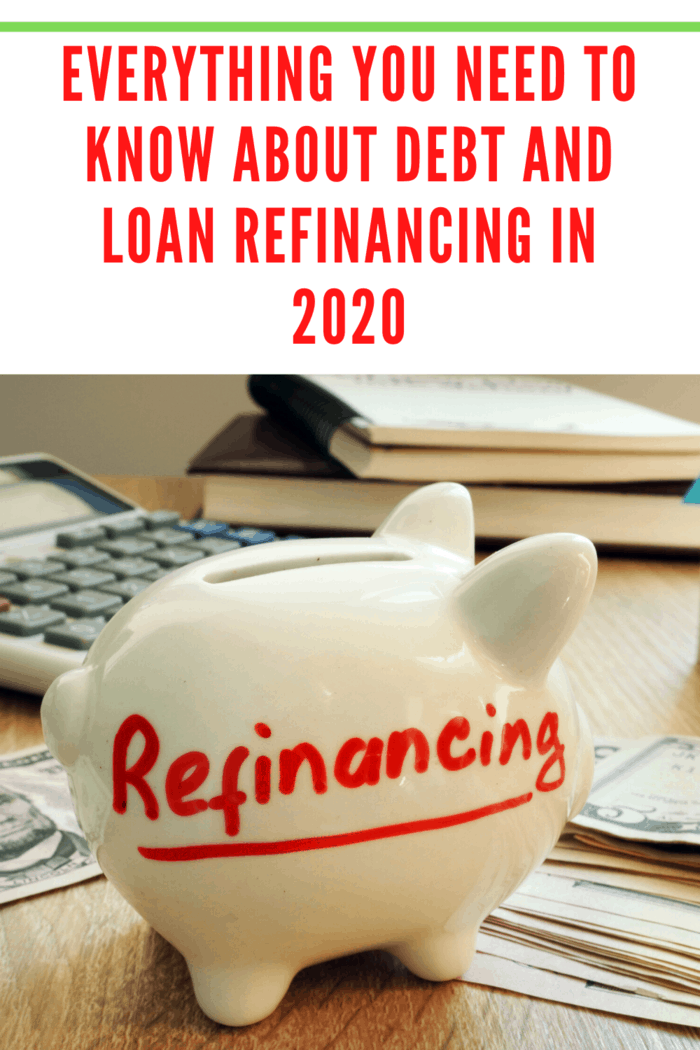 Debt and loan refinancing could be really helpful for you, but what actually is it? We discuss everything you need to know here.