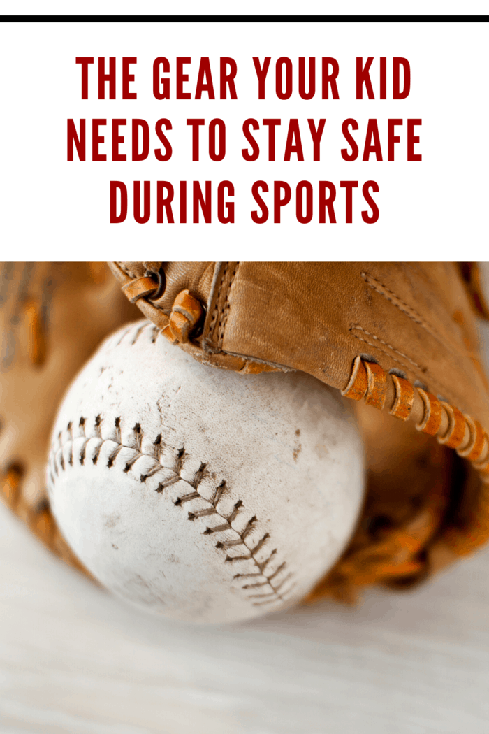 Baseball and hockey are also some of the leading causes of eye injuries in children, and require these extra eye-care precautions.