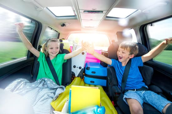 To ensure you have the best vacation ever, follow these five amazing family road trip hacks and enjoy the journey more than the destination.