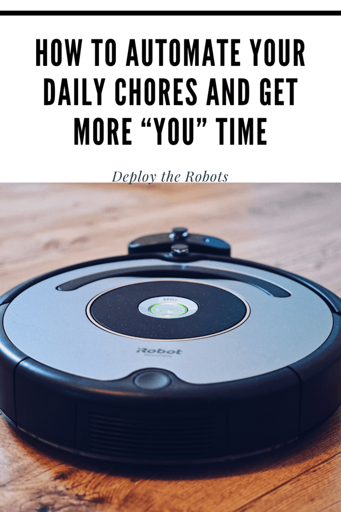 Robot vacuums are among the most common time-saving robot appliances, and with so many different models on the market now, it's easy to find the best robot vacuums for any budget.