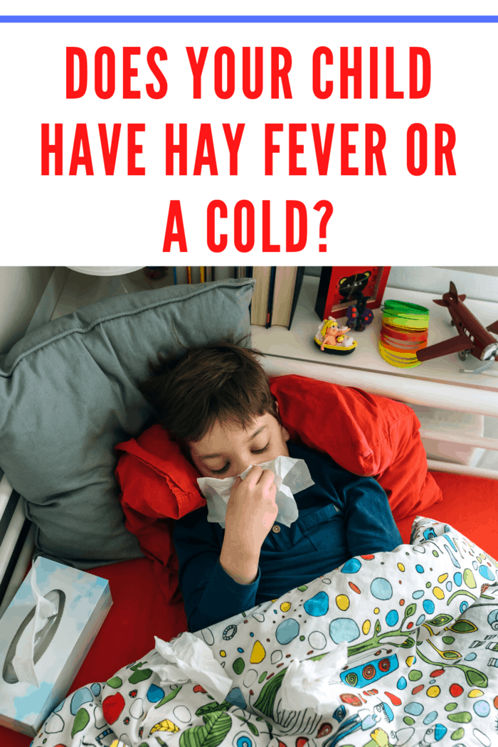 People with a common cold can simply wait for their immune system to fight the virus because it is not life-threatening.