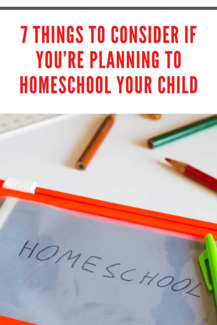 That's why there are plenty of available education setups that cater to the needs of both children and parents. One of which is to homeschool your child.
