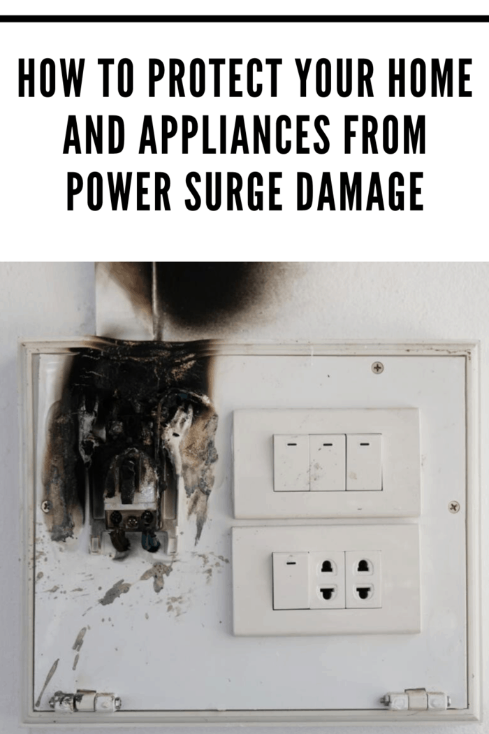 Here are some of the ways in which you can protect your home frompower surge damage caused by both internal and external factors.