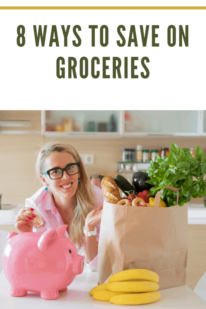 In this article, you will find eight proven strategies that bring grocery expenses down.