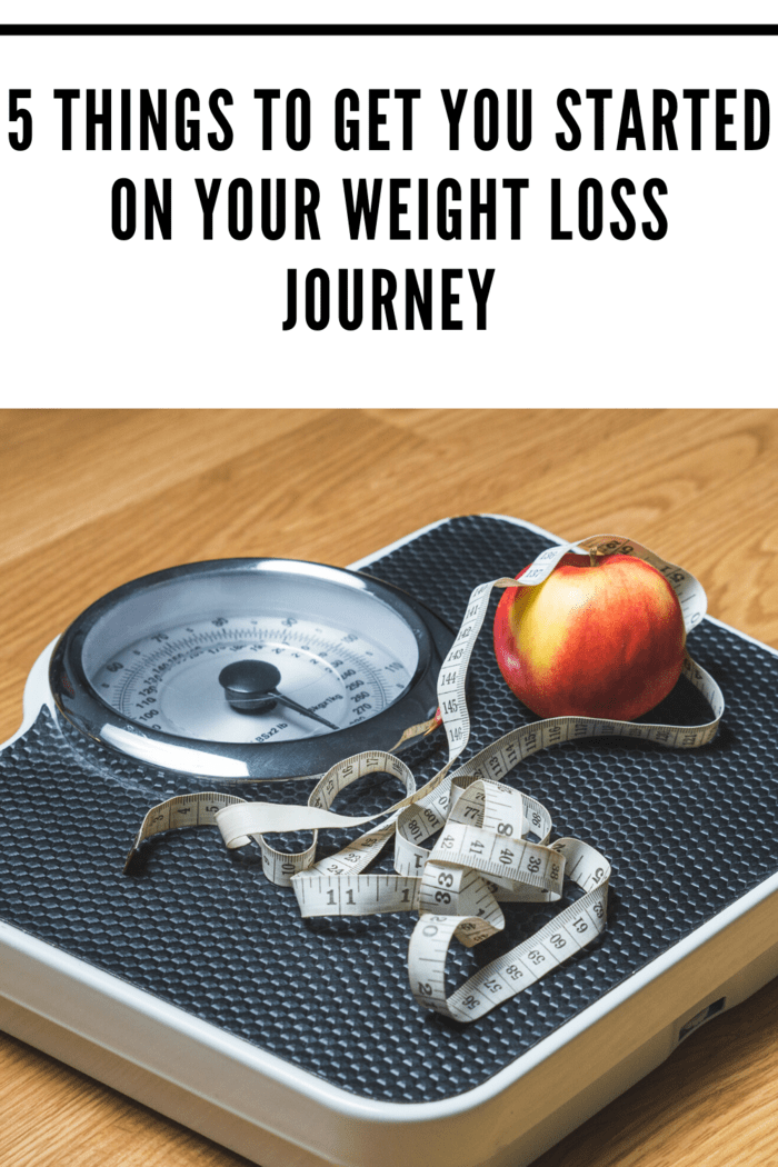 """They call it a """"weight loss journey"""" for a reason."""