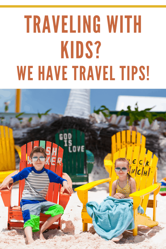 By following the nine tips above, you can enjoy traveling with kids without the hassle.