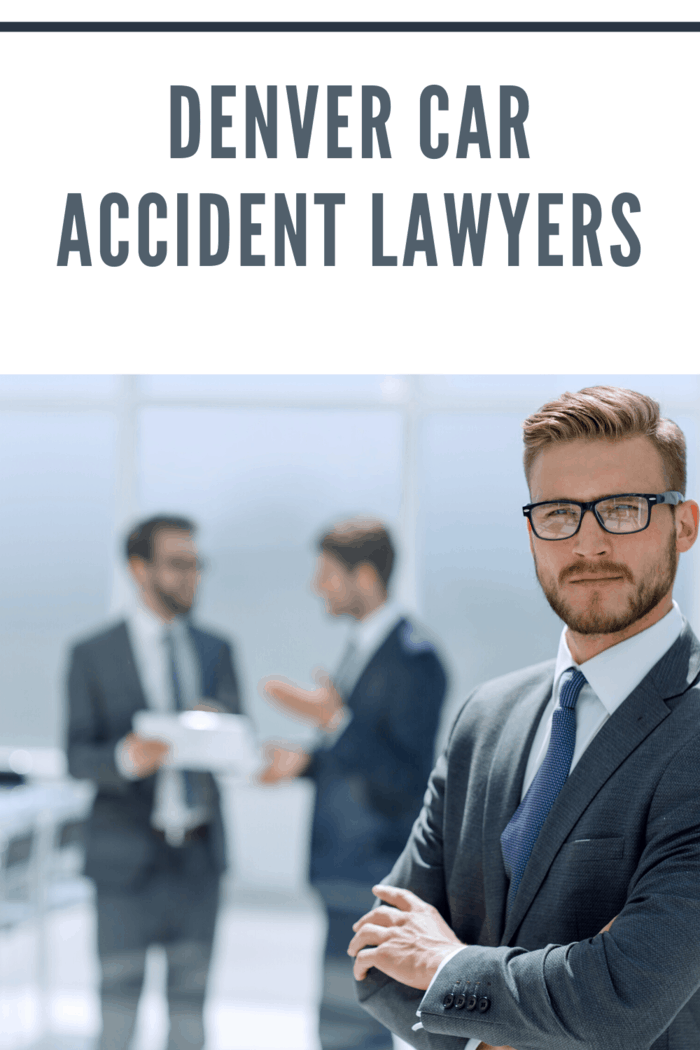 Have the knowledge and experience to get you the. Denver Car Accident Lawyers • Mommy's Memo