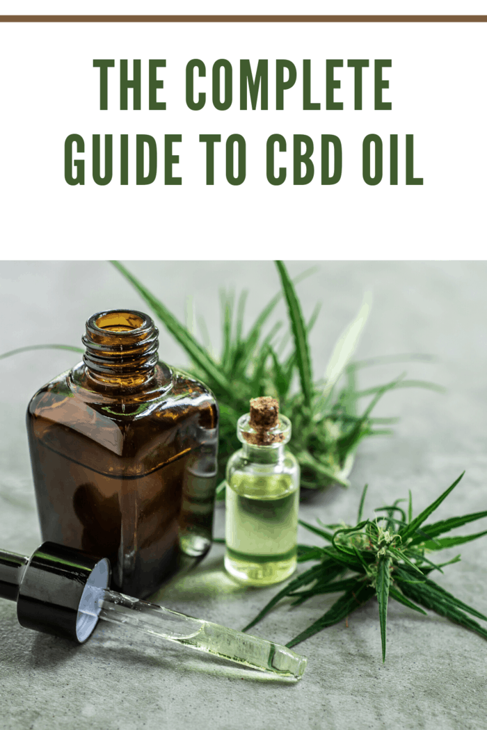 A Guide to CBD Oil For All Ages