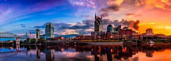 "Fans of country music, good food, nightlife and more will find reason to visit Nashville, Tennessee. America's ""Music City."""