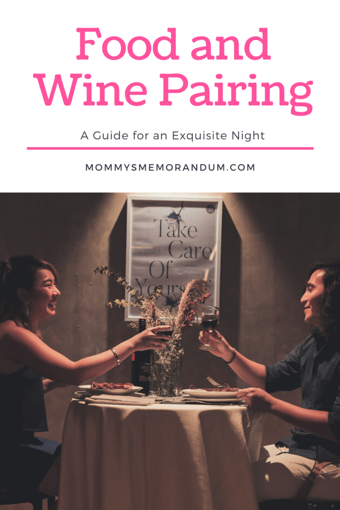We promise you will appreciate the taste of the wine and duck altogether at its purest. #food #wine #dinner #unwind