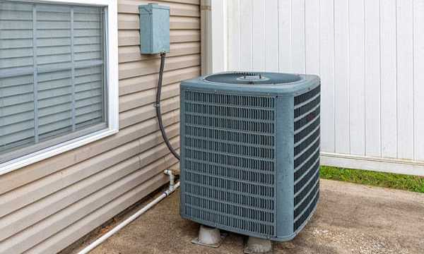 outdoor-condenser-for-air-conditioner