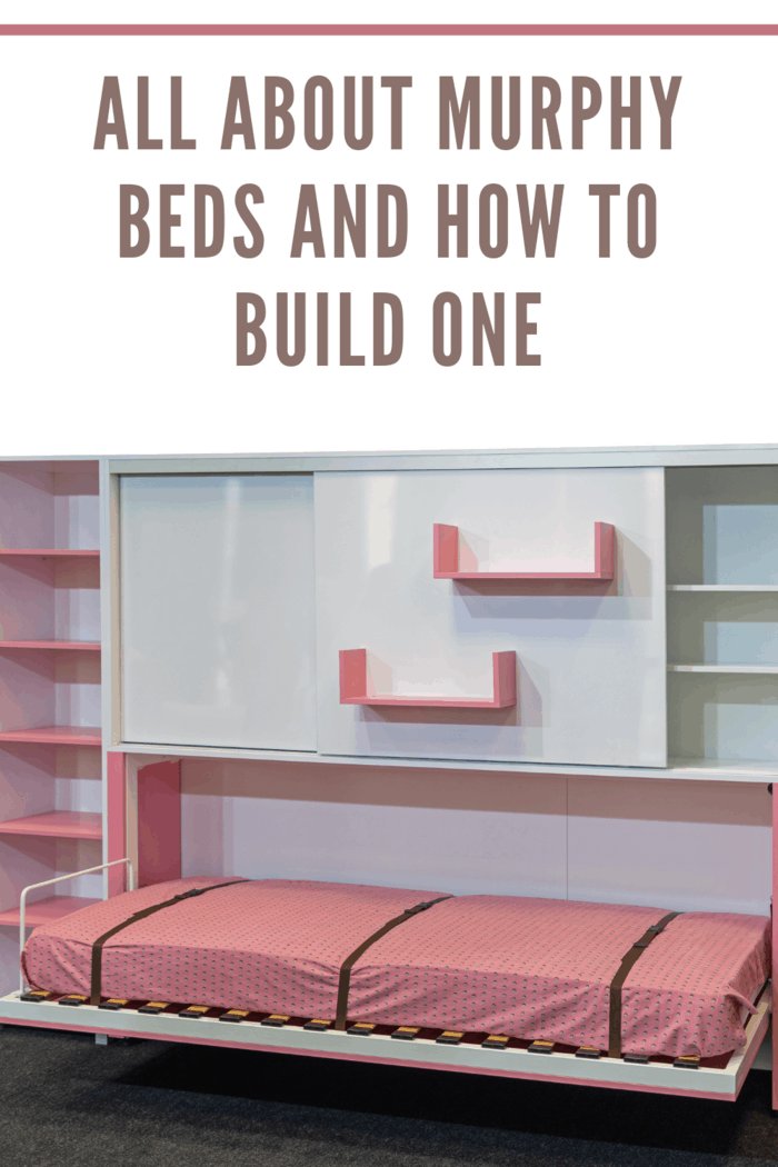 We are all looking to make the most of the space that we have so that we can truly get the most out of our homes. For smaller homes or those that have space that might not be fully utilized, a murphy bed is a wonderful thing.