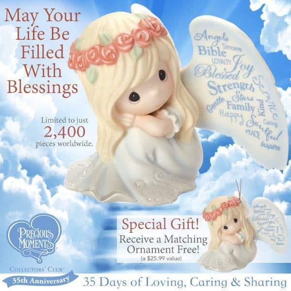 35th-Anniversary-Precious-Moments-Angel