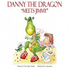 Danny the Dragon Book Review