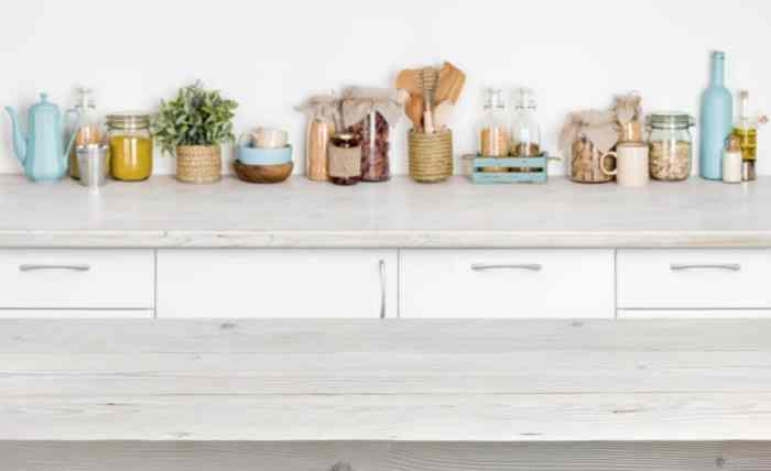 6 Small Details That Have An Enormous Impact On The Aesthetics Of Your Kitchen