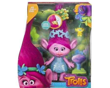 DreamWorks Trolls: The Beat Goes On! Season 4 + Holiday Trolls Gift Guide