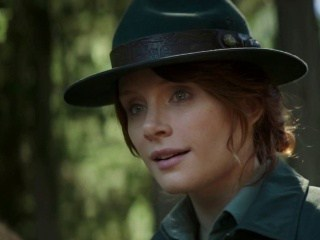 bryce dallas howard as grace in disney's pete's dragon