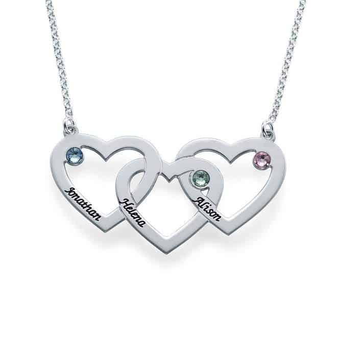 A List Of Heart-Touching Birthday Gifts Ideas For Your Mom jewelry