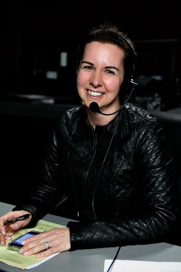 #ABCTVEvent #Kimmel Jill Leiderman