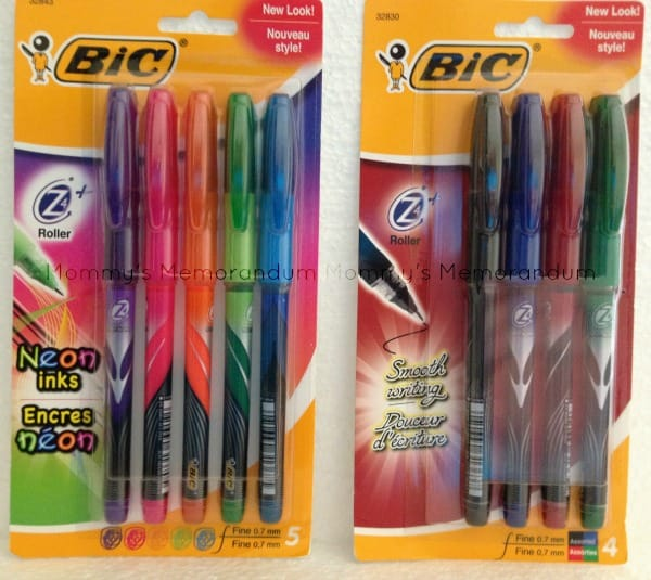 BIC Z24+Roller