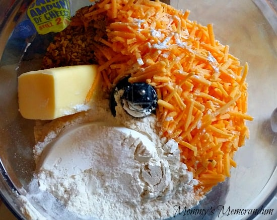 Cheese Fish #Recipe ingredients