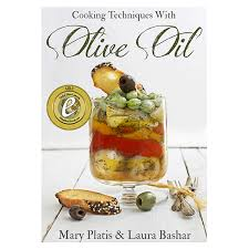 Cooking Techniques and Recipes with Olive Oil