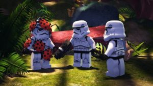 LEGO Star Wars: The Freemaker Adventures – New Trailer Available Now!