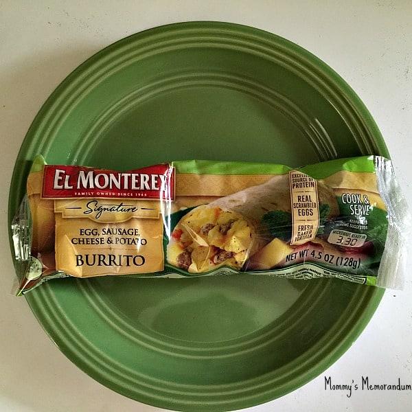 El Monterey real food
