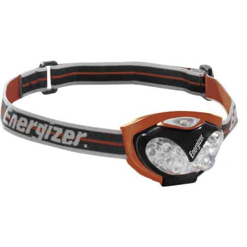 Energizer Headlight_6LED