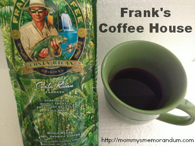 Frank's Coffee House