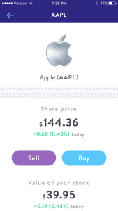 Make Your Kids Stock Mogul #Investors with @Stockpile #ad