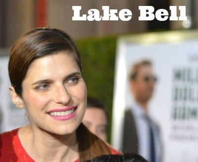 Lake Bell Interview for #milliondollararmevent