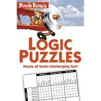 Review: Puzzle Baron's Logic Puzzles