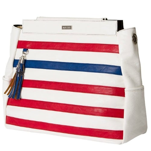 Mche stars and stripes bag