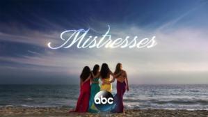 """Where's Savi?"" Mistresses Season 2 Starts Tonight! #ABCTVEvent"