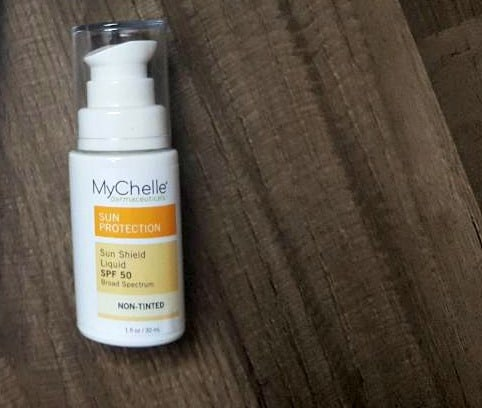 MyChelle Reef Safe Sunscreen